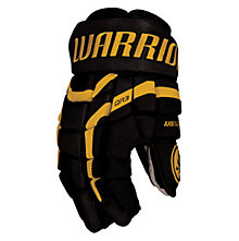 Covert QR3 Gloves, Black with Athletic Gold