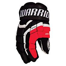 Covert QR3 Gloves, Black with Red & White