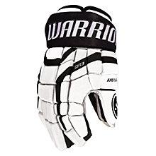 Covert QR3 Gloves, White with Black