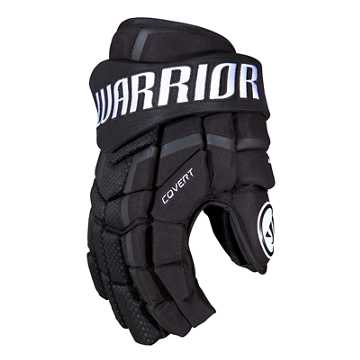 Covert QRL3 Int. Glove , Black
