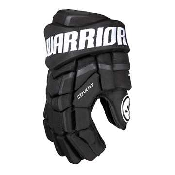 Covert QRL4 Int. Glove , Black