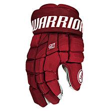 Covert QR Pro Gloves, Red