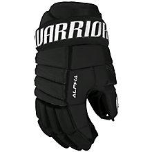 Alpha QX3 JR Glove, Black