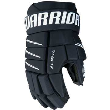 Alpha QX5 JR Glove, Navy