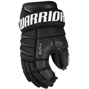 Alpha QX SR Glove, Black