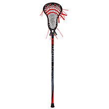 Rabil NEXT 2 - Soft Mesh, Black with Red