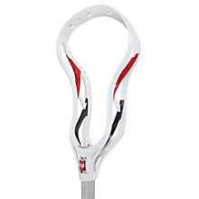 Rabil, White with Red & Black