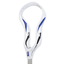 Rabil, White with Royal Blue & Black