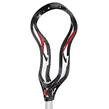 Rabil X, Black with Red & White
