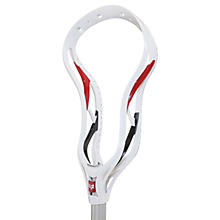 Rabil X, White with Red & Black