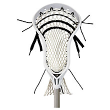 Rabil 2 Strung Head X Spec, White