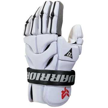 Rabil Next Jr Gloves, White