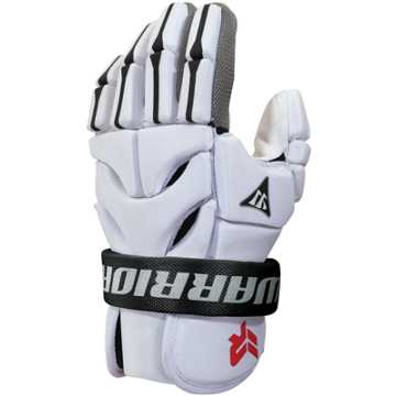 Rabil Next Sr Gloves, White