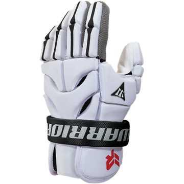 Rabil Next XS Gloves, White
