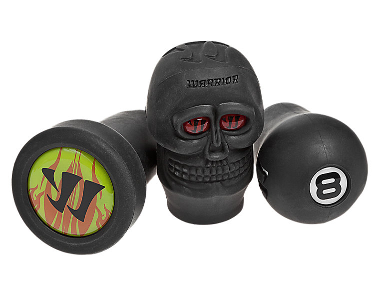 Rowdy Endo Pack, Black