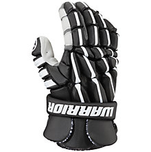 Regulator 2 Glove , Black with White