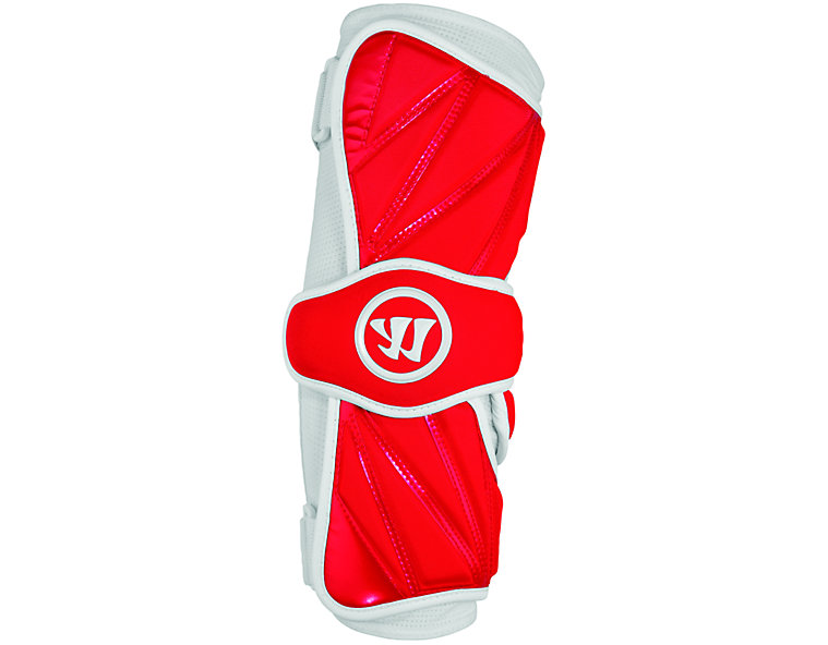 Regulator Arm Guard, Red