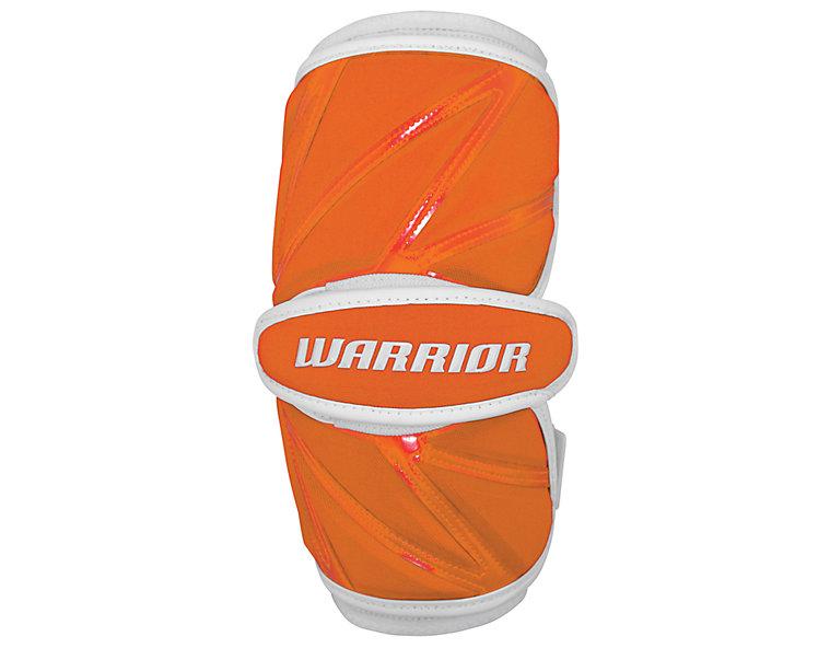 Regulator Arm Pad, Orange