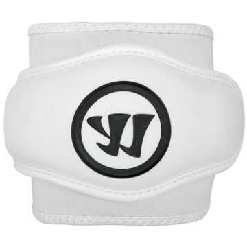 Regulator Elbow Pad, White