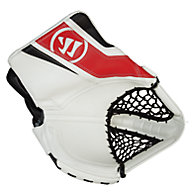 Ritual G2 Pro Trapper, White with Black & Red