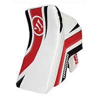 Ritual G2 Pro Blocker, White with Black & Red