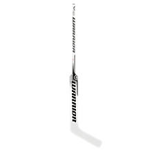 Ritual V3 Goalie Stick, White with Black