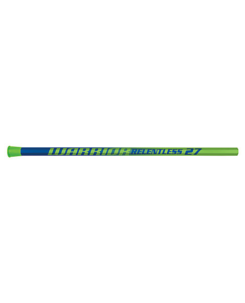 Relentless 27 Kryptolyte, Neon Green with Royal Blue