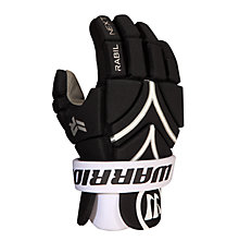 Rabil Next Glove (L/M), Black with White