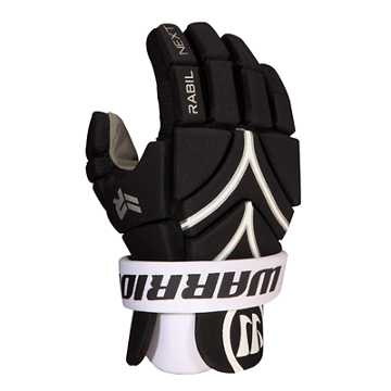 Rabil Next Glove (XXS), Black