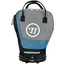 Rock Sac Ball Bag, Black with Grey & Blue