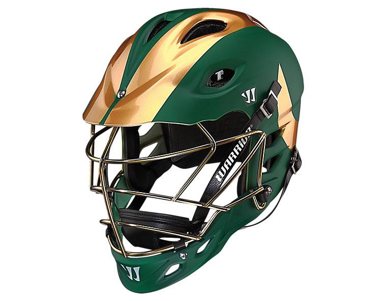 TII Helmet of Champions, Colorado State