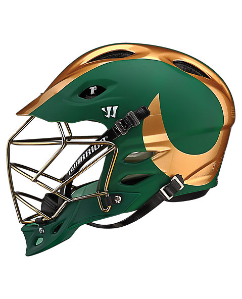 TII Helmet of Champions, Colorado State