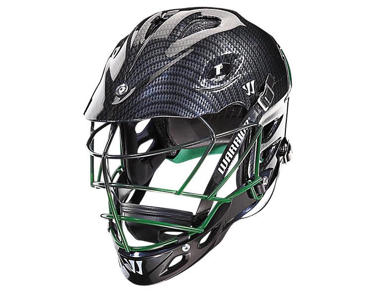 TII Helmet of Champions, Loyola