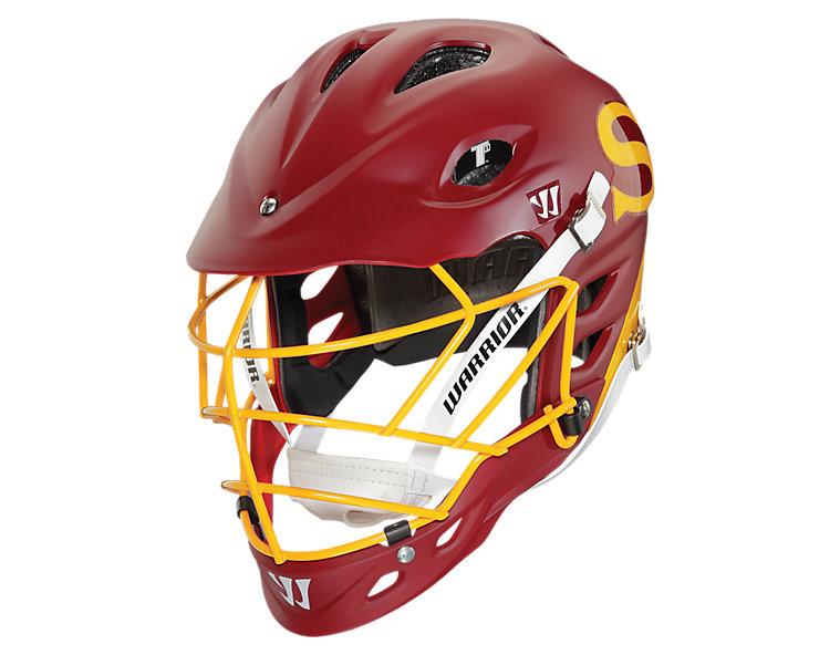 TII Helmet of Champions, Salisbury
