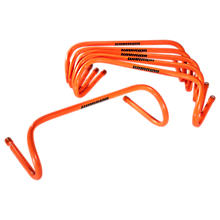 Warrior Speed Hurdles, Orange