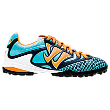 Skreamer Combat TF - Kids, Blue Radiance with Bright Marigold & Insignia Blue