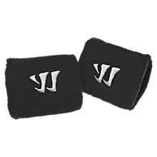 Cuff Slash Guards Padded Plastic, Black with White