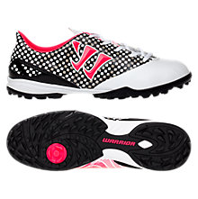 Gambler Combat TF, White with Black & Pink