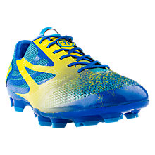 Superheat Pro FG, Blue with Blue & Yellow