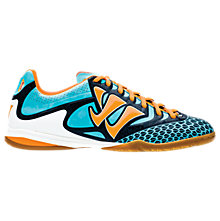 Skreamer Combat Indoor, Blue Radiance with Bright Marigold & Insignia Blue