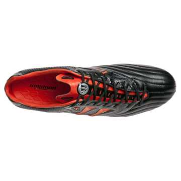 Skreamer K-Lite FG, Black with Spicy Orange
