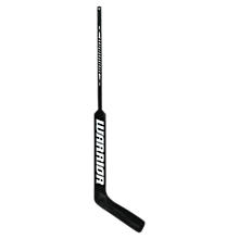 Swagger Goalie Stick, Black with White