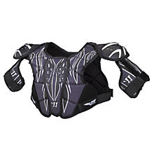 Tempo Elite Shoulder Pad, Black