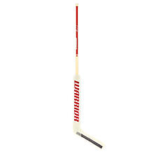 Swagger TF2 Goalie Stick, White with Red