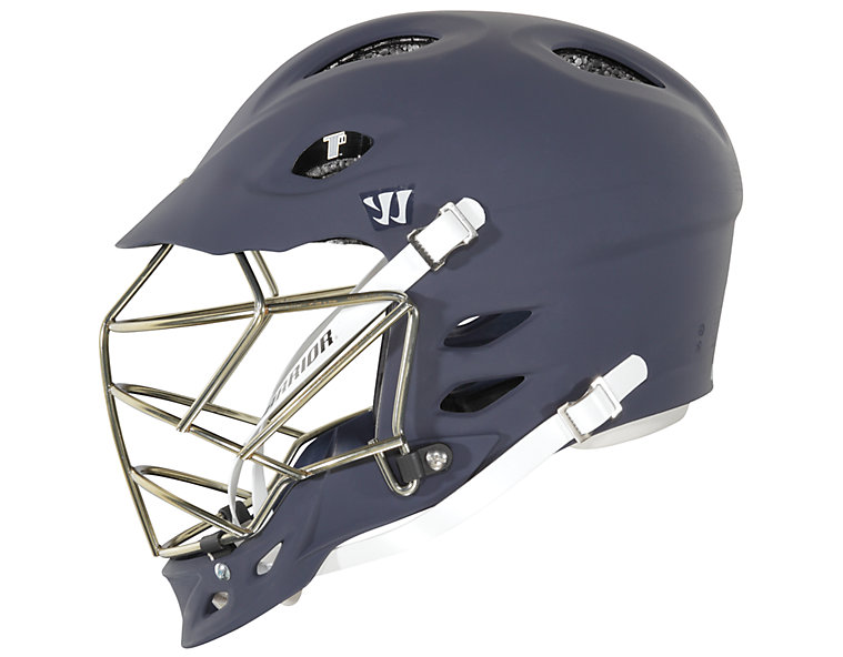 TII Custom Painted Helmet, Dowling