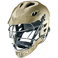 TII Custom Hydrographic Helmet, Gold