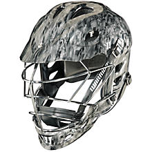 TII Custom Hydrographic Helmet, Grey