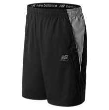 NB Freeze Short, Black