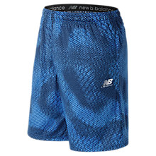 Pattern Short, Team Royal