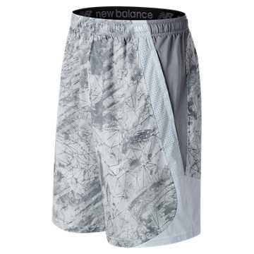 Freeze 2 Shorts, Gunmetal